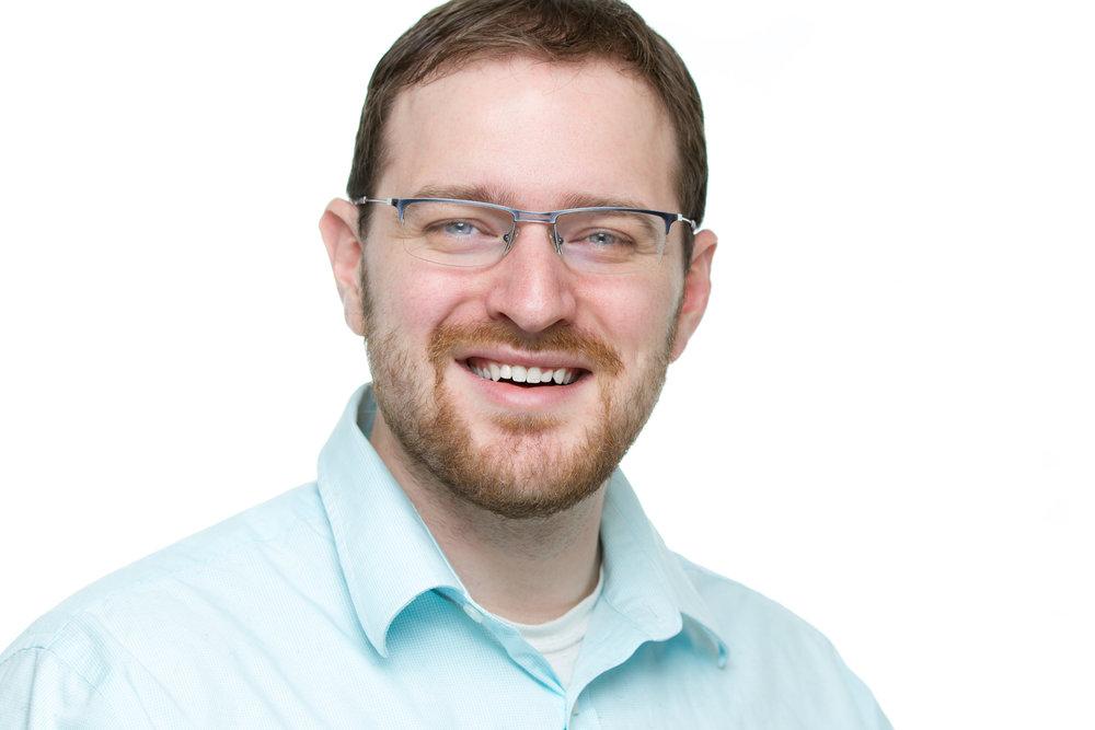 Joe Kirgues <br> Co-founder <br> gener8tor