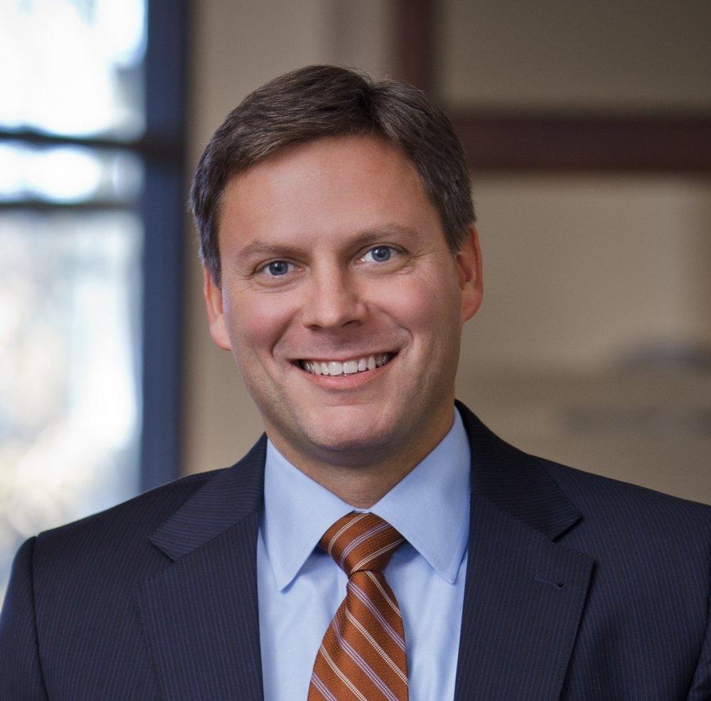 Kurt Bauer <br> President & CEO <br> WMC