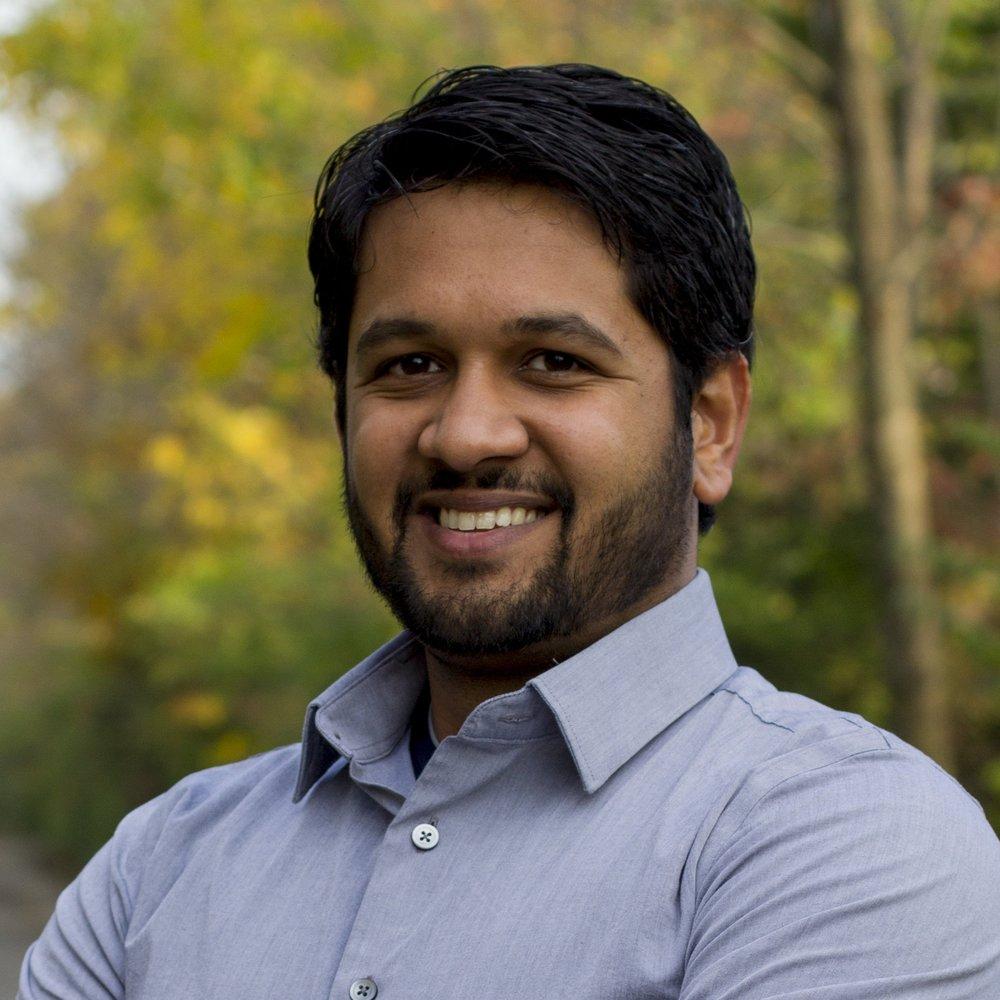 Anurag Garg <br> CEO <br> DATTUS