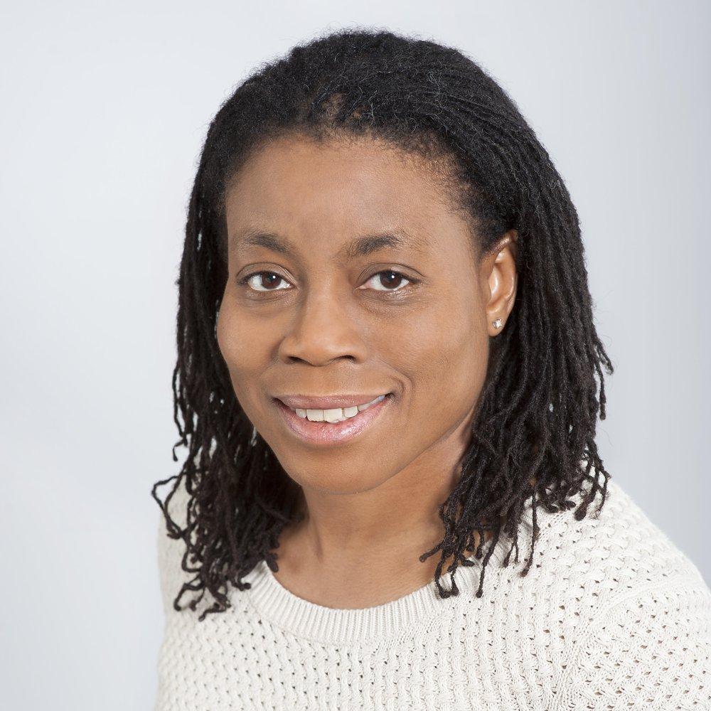 Karen Kerr <br> Executive Managing Director <br> GE Ventures