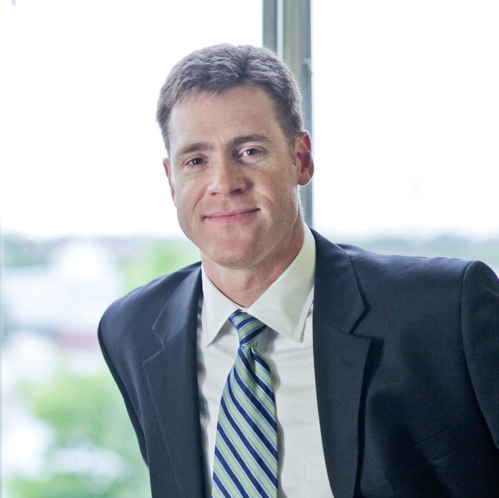 Ryan Waddington <br> Partner <br> Huron River Ventures
