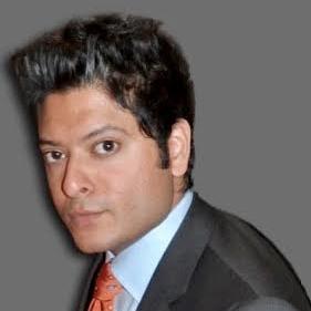 Umair Hussain <br> Associate Principal <br> Red Chalk Group