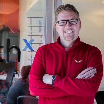 Sean Sheppard <br> Founder Partner <br> GrowthX