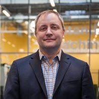 Tom McDermott <br> Chief Program Officer <br> UI LABS