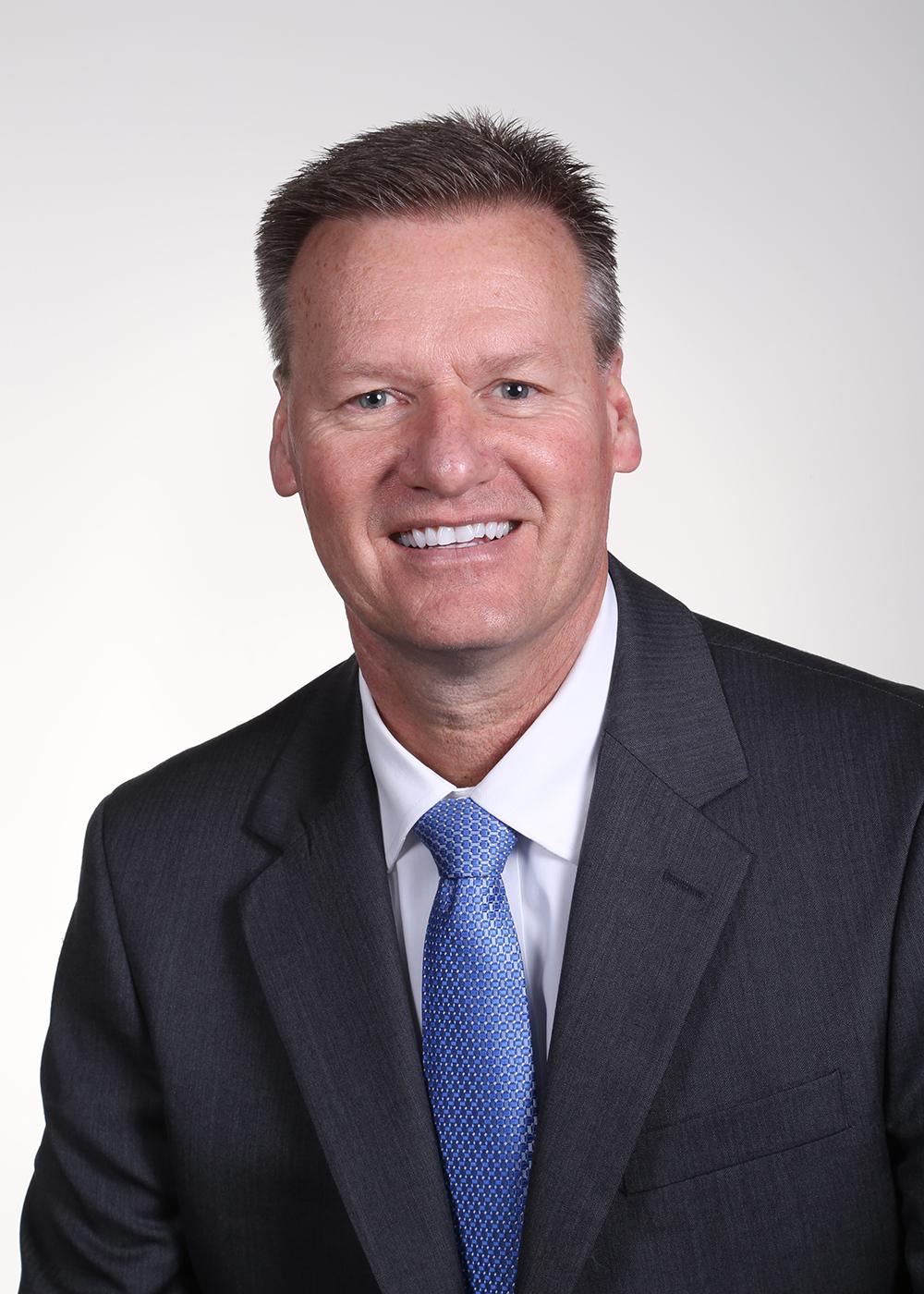 Bryan Albrecht <br> President & CEO <br> Gateway Technical College