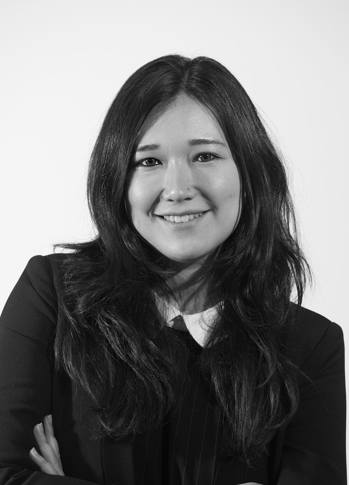 Angelia Müller <br> Program Manager <br> Techstars IoT