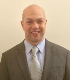 Chuck Hughley <br> VP of Human Resources <br> Fincantieri Marine Group