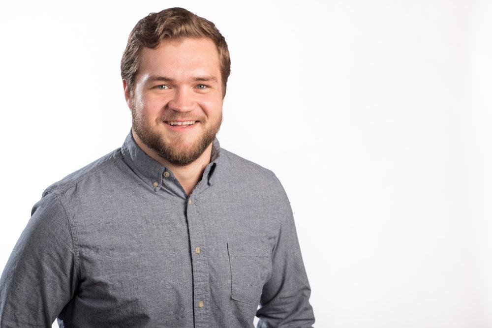 Ben Stanley <br> Director of gBETA Milwaukee <br> gener8tor