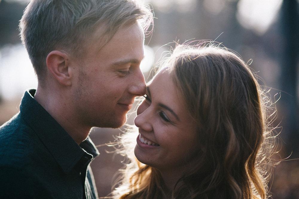 Evelina & Joel Förlovning