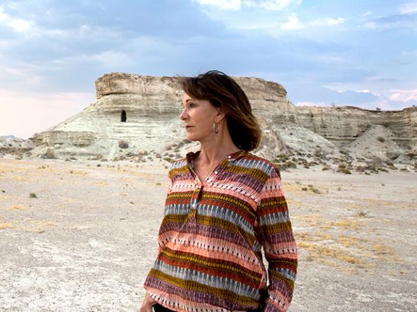 Susan Sorrells '68 - Conservation Advocate & Ecotourist