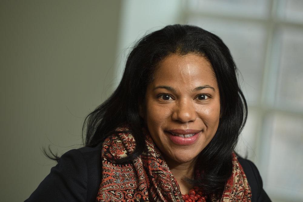 Anika Penn '99 - Founder of Frontier Health & Smith's 1st Alumna Entrepreneur in Residence