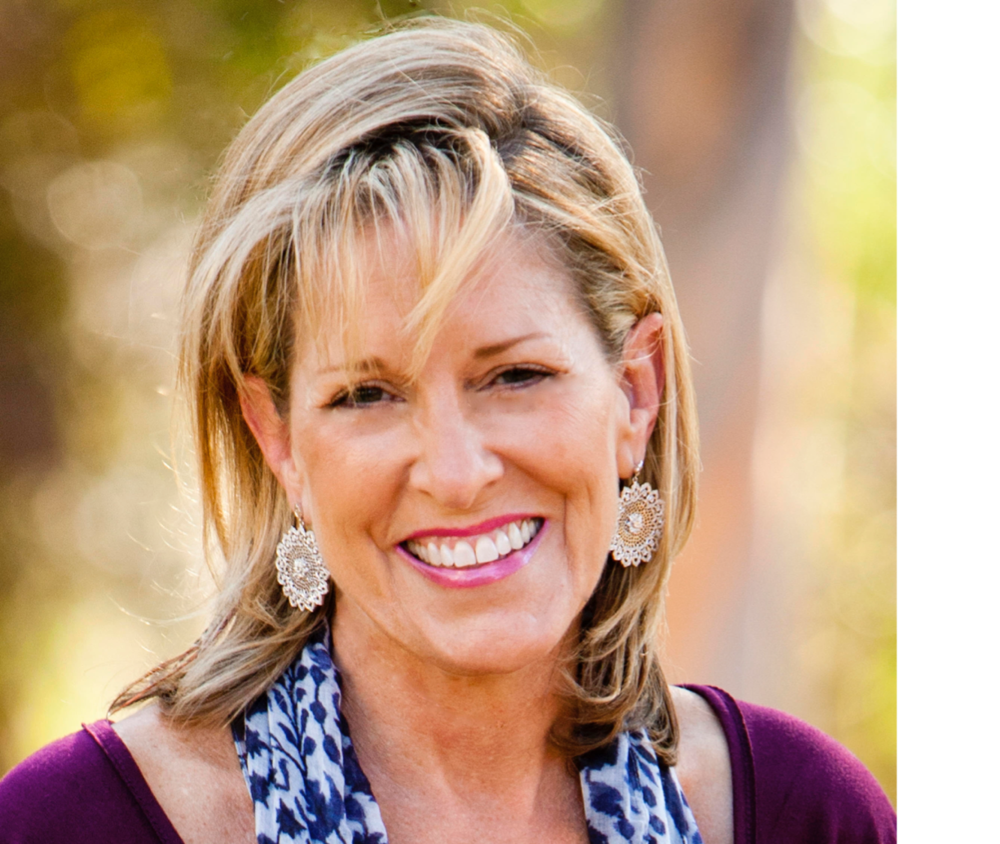 Susan Munsey '93 - Founder & Executive Director of GenerateHope