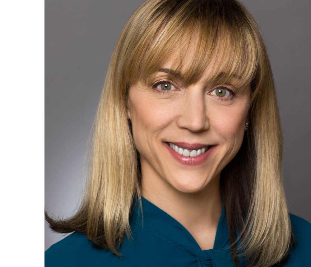Andrea Auerbach '91 - Global Head of Private Investments, Cambridge Associates
