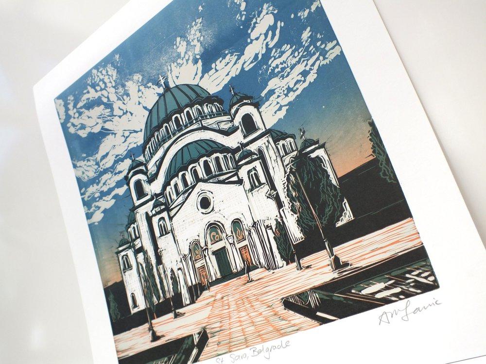 St Sava lino #14 angled.jpg