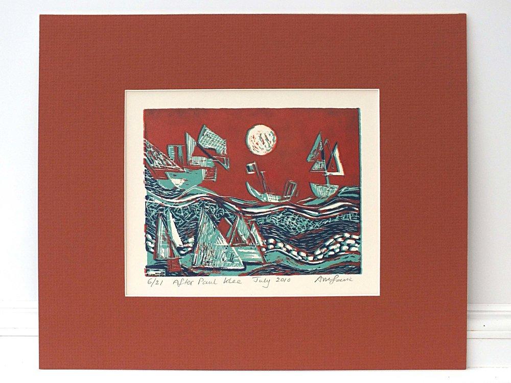 Paul Klee #6 mount.jpg
