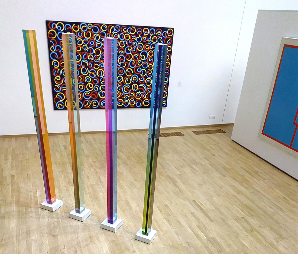 Coloured acrylic sculpture.jpg