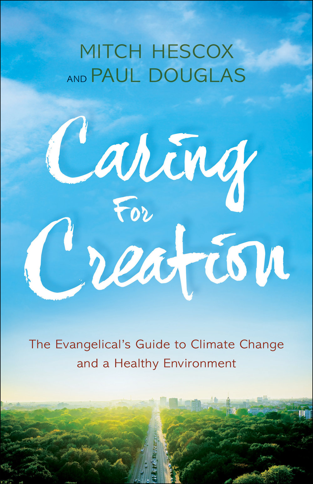 Caring for Creation: The Evangelical's Guide to Climate Change and a Healthy EnvironmentBy Paul Douglas, Mitch Hescox - By Paul Douglas, Mitch HescoxA top read for every Christian, written by C4 board member, Rev. Mitch Hescox & renown meteorologist Paul Douglas. This book cuts to the heart of believers' most pressing questions on climate change such as