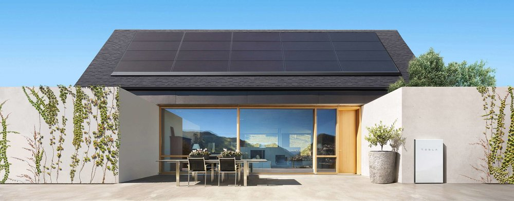 Join clean energy revolution while locking in low utility rates with Tesla's extra durable solar panels.