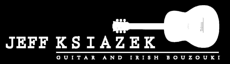 Tenor Guitar Tuning Jeff Ksiazek