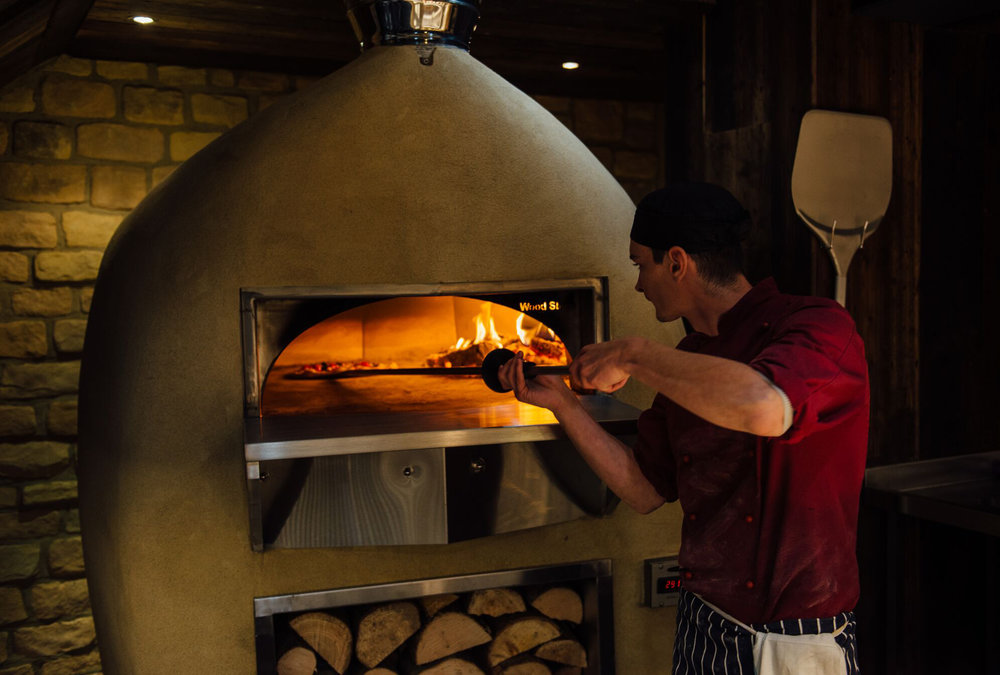 Blue Boar Kitchen Pizza Oven w: Chef 1.jpg