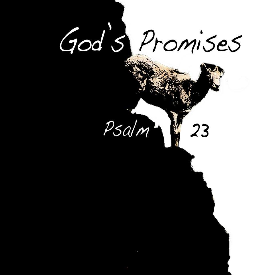 Copy of God's Promises
