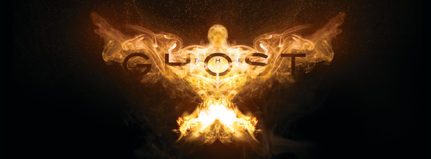 Copy of The Ghost Series