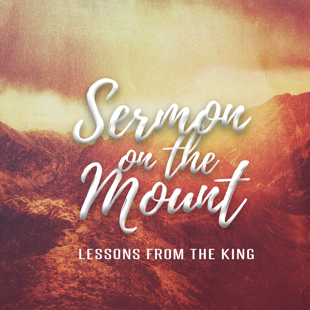 Copy of Sermon on the Mount