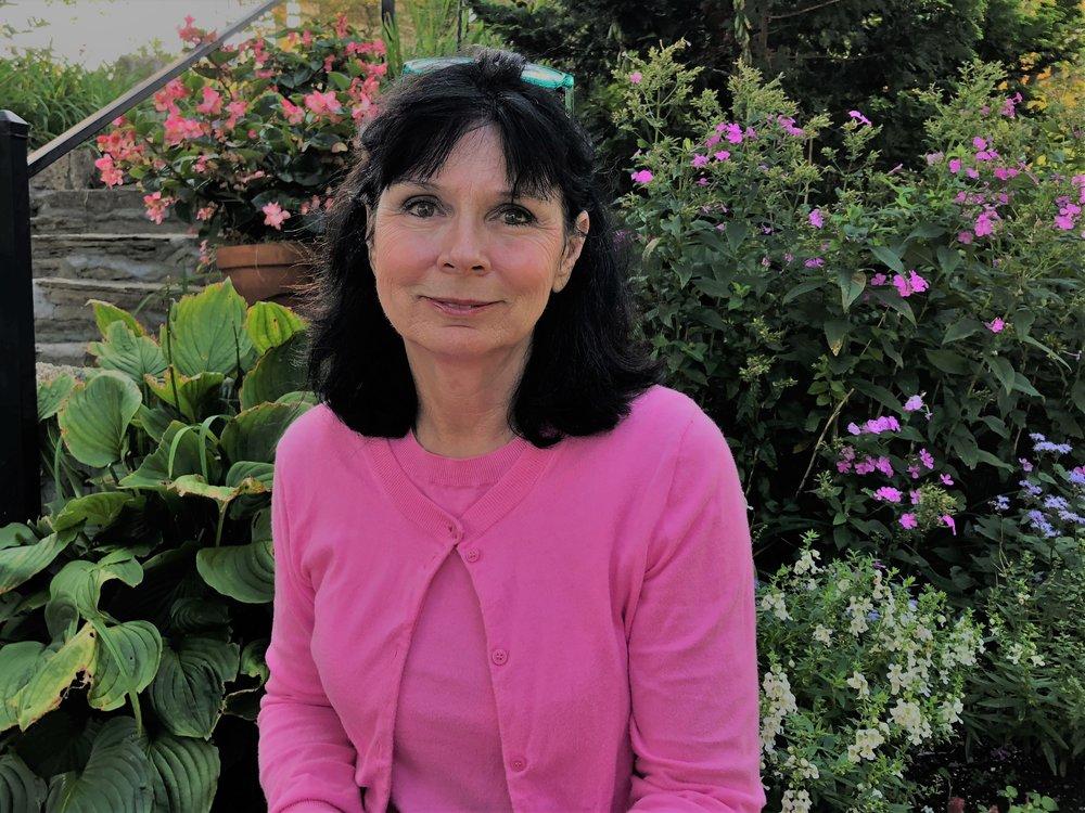 Pamela Spoor - pspoor@parkhillsky.net