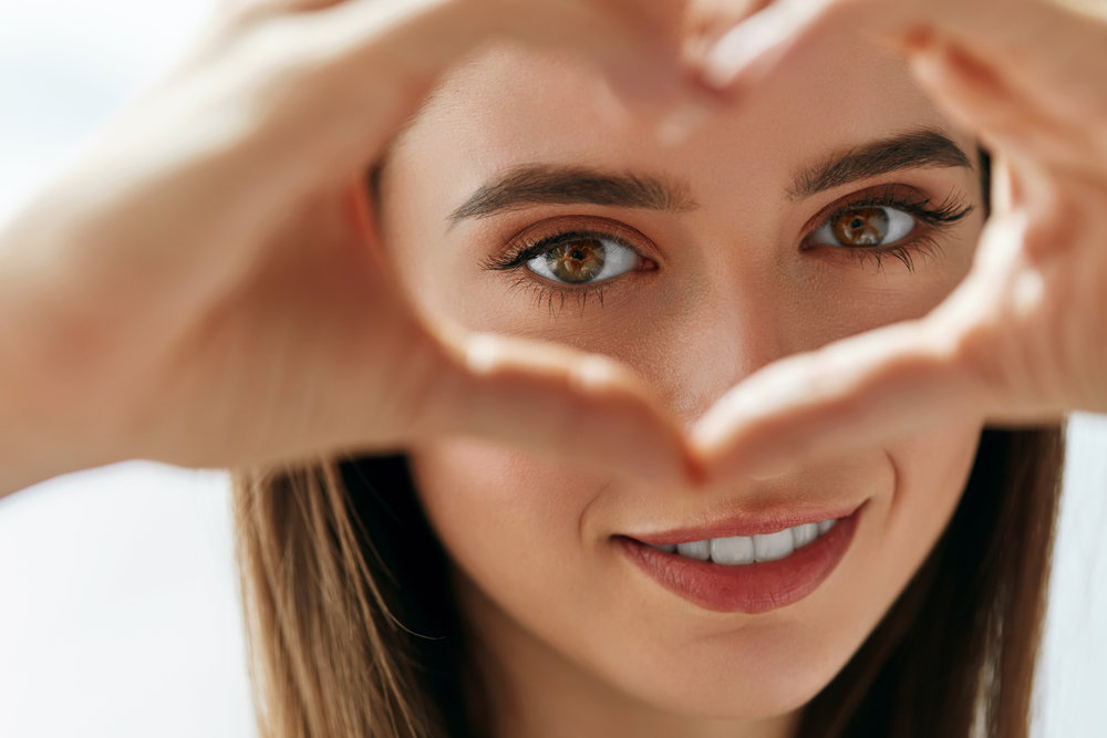 Brow Love Growing Back Eyebrows Natural Way To Thickening Brows