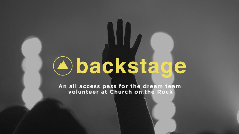 Guitar Cotr Backstage