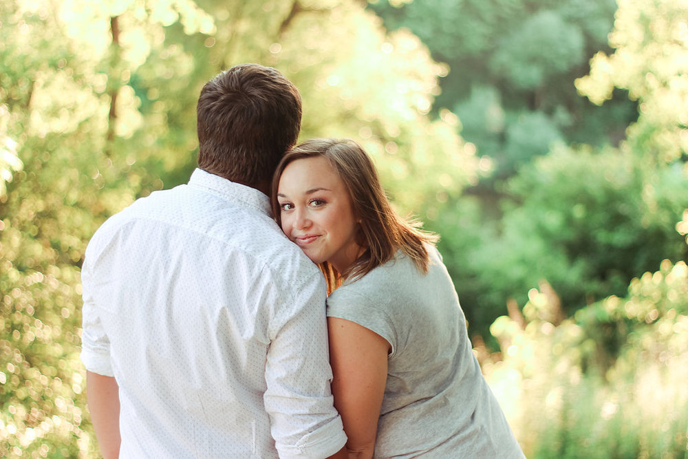 Melanie-Brad-Engagement by Bribery & Row for Destination Wisconsin Wedding blog