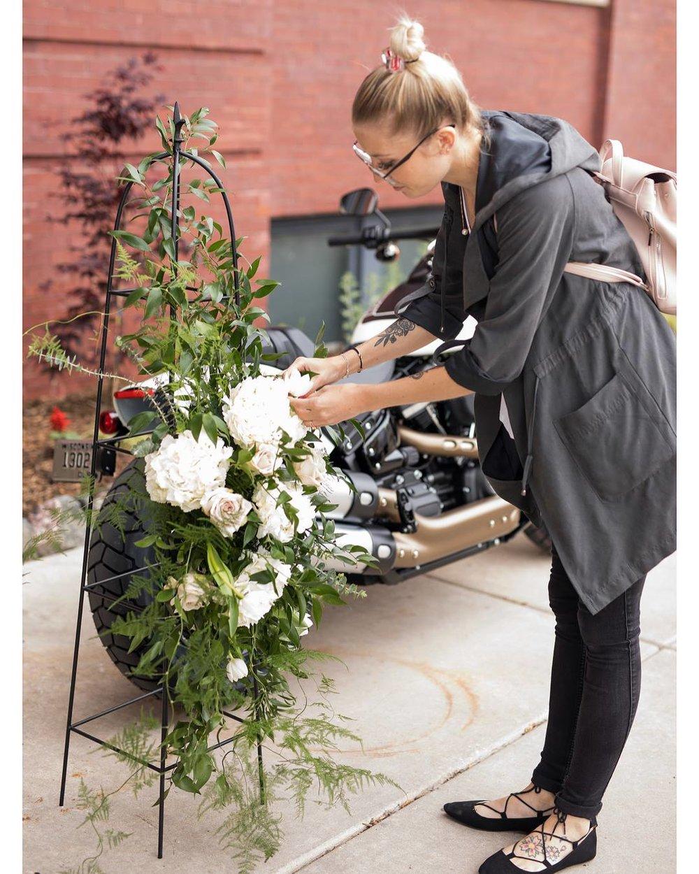 The Flower Mill LLC -