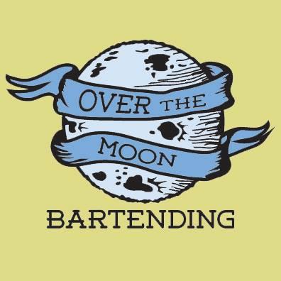 Over the Moon Bartending -
