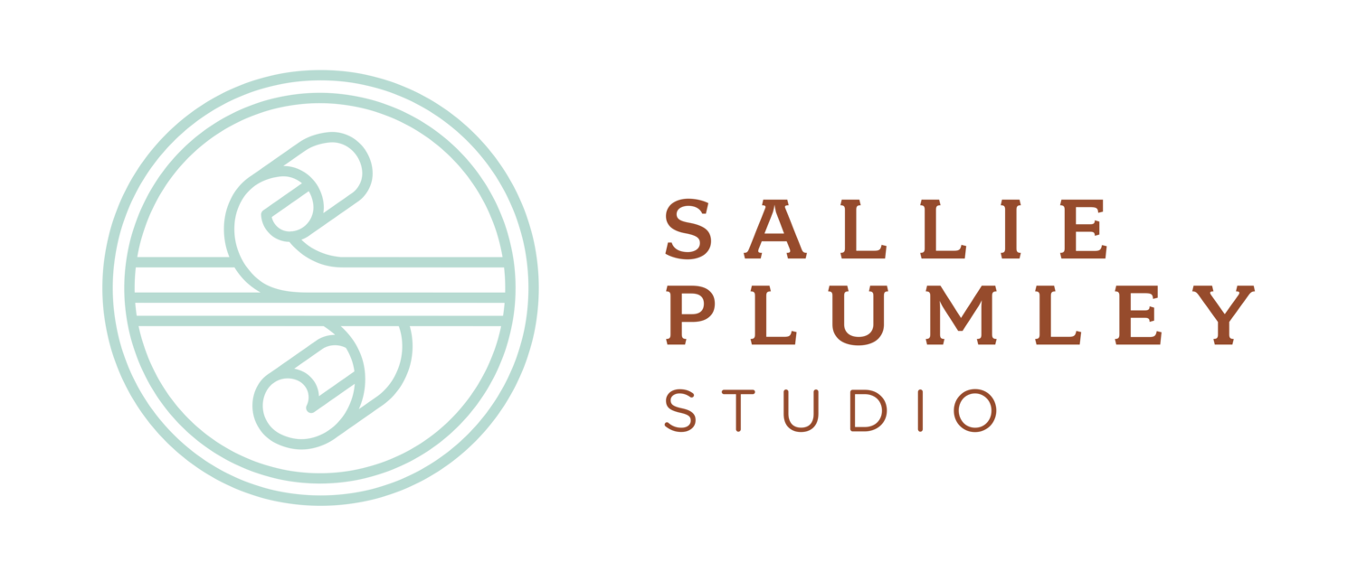Sallie Plumley Studio- Custom Woodworker and Furniture Maker in Richmond, Virginia