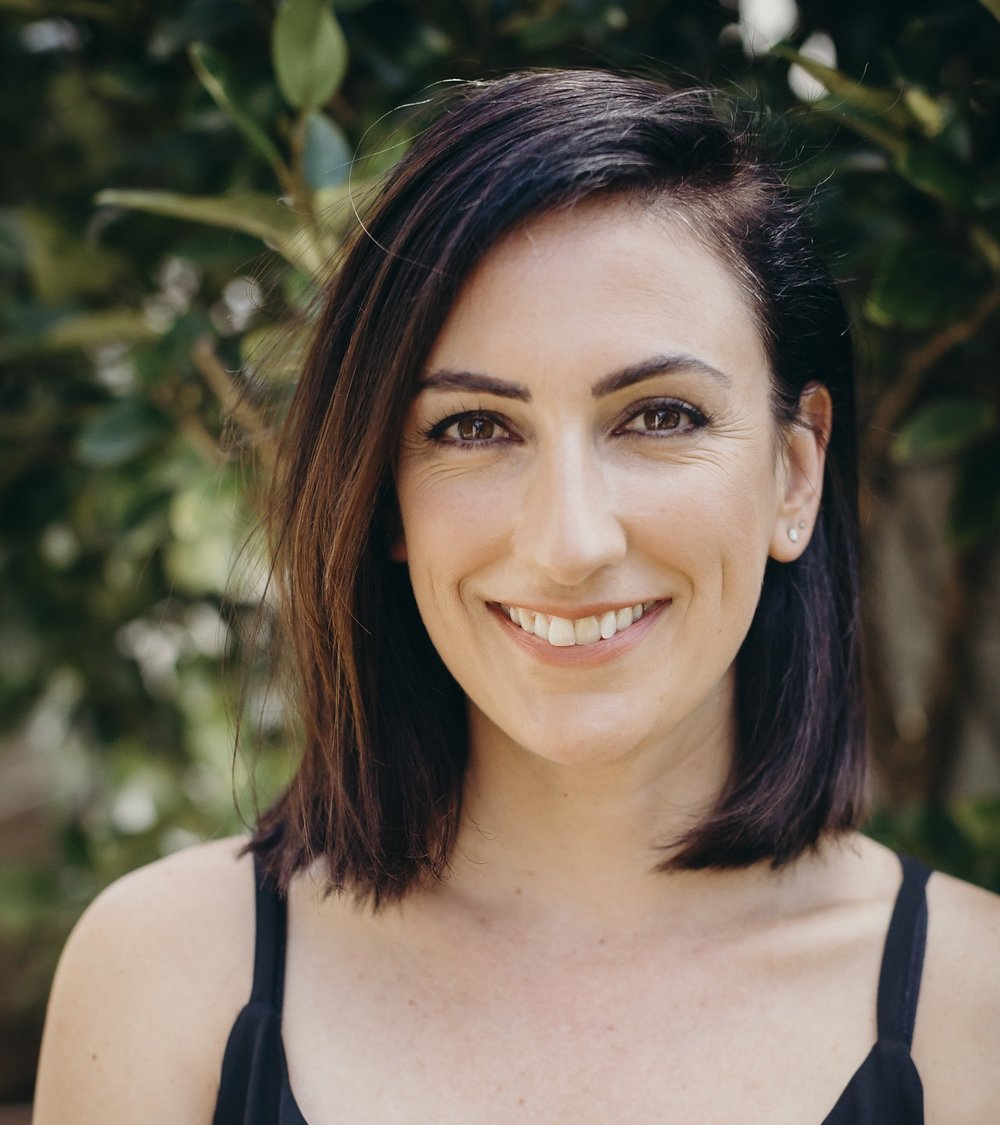 New Zealand Copywriter, Monica Shepherd -