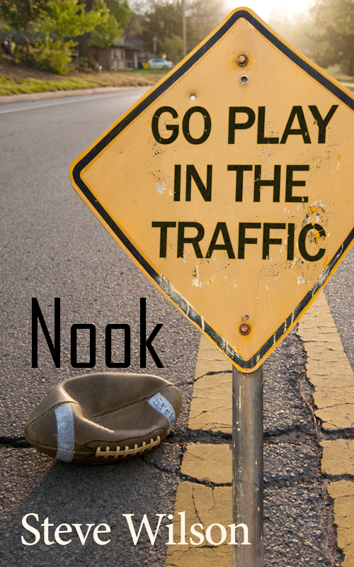 Go Play in the Traffic - Nook