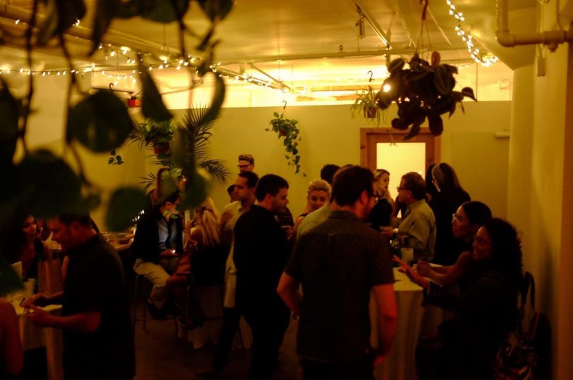 Cannabis Industry Mixer