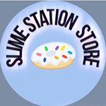 NOVEMBER 4th -DAY FOUR: @slimestationstore (UK only) -