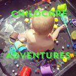 NOVEMBER 5th -DAY FIVE:@childcare_adventures (UK only) -