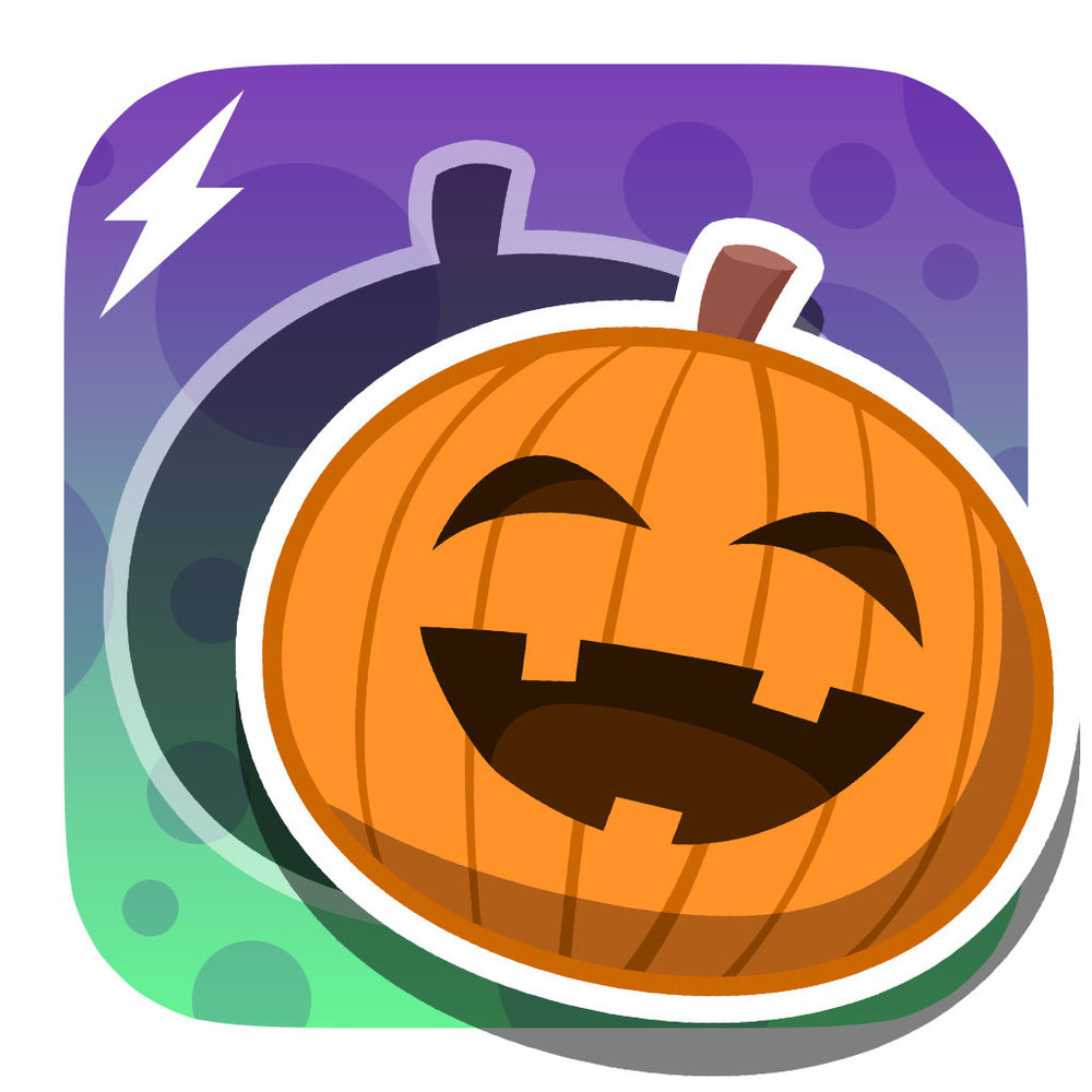 Wee Puzzles (halloween) - FREE