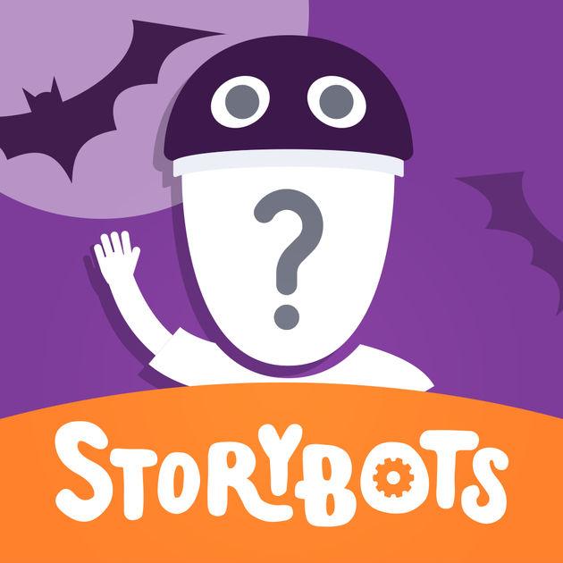 Storybots Halloween - FREE