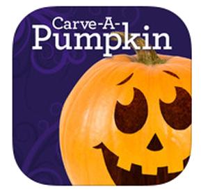Carve a Pumpkin - FREE