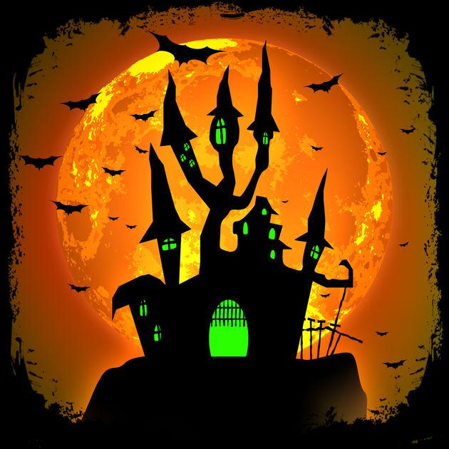 Spooky Sound Box - FREE
