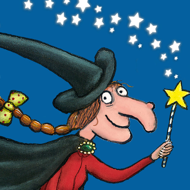 Room on the Broom: Flying - 99p