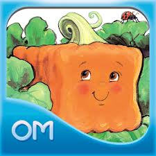 The Legend of Spookley the Square Pumpkin - £2.99