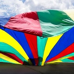 Our top Parachute games and songs -