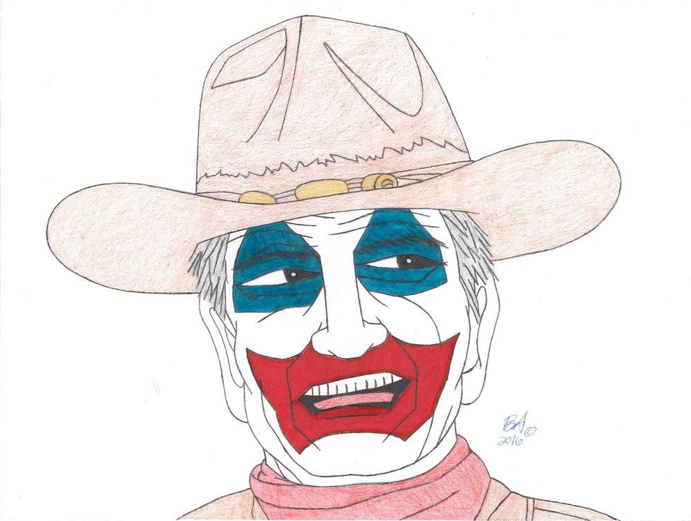 """""""John Wayne"""" Gacy"""