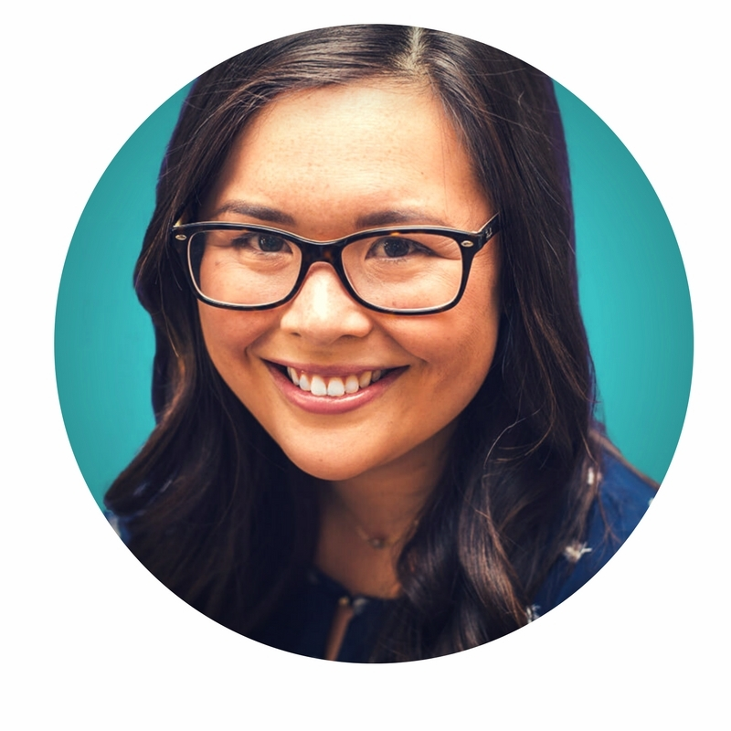 Wendy Nakajima, digital marketing expert.