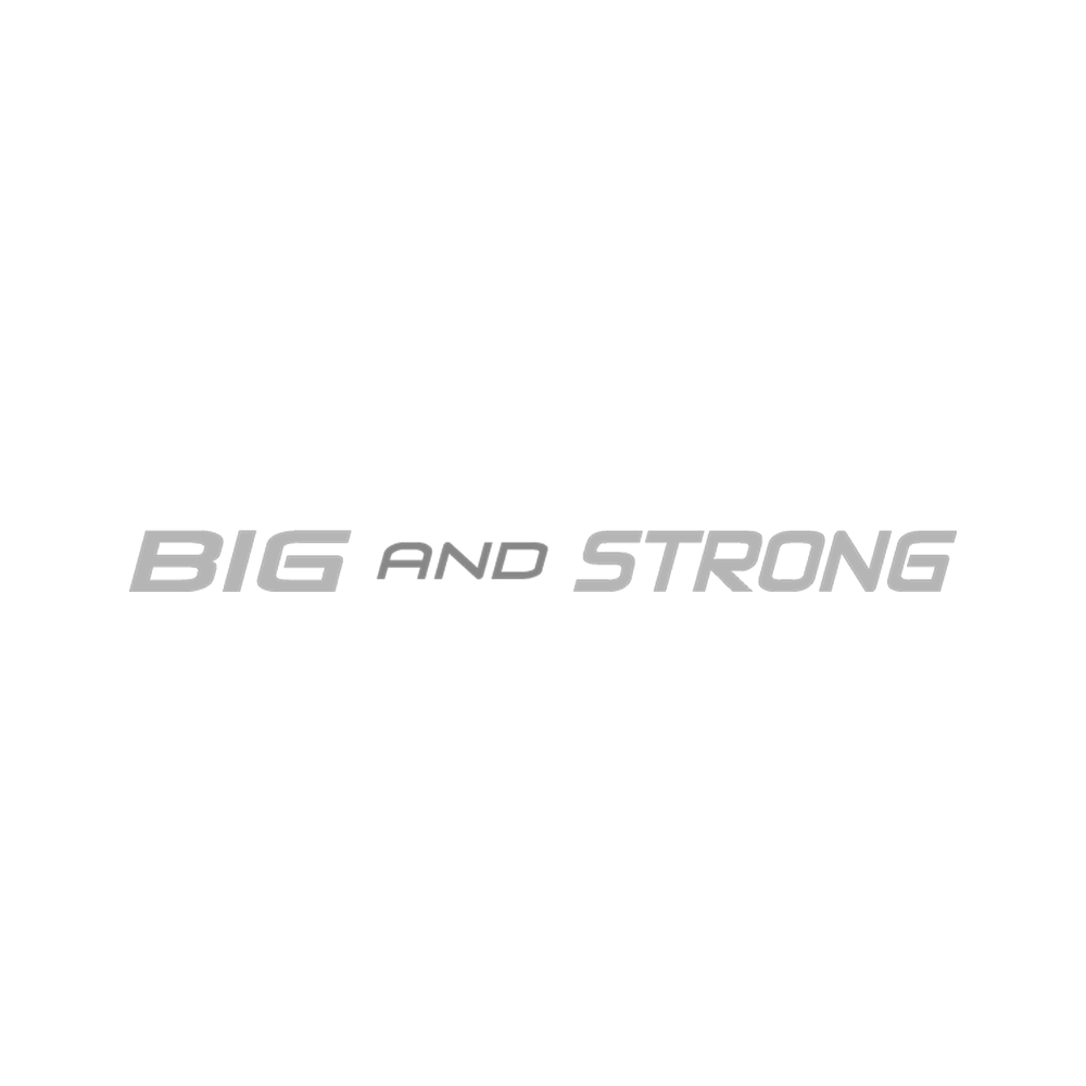 Copy of Big and Strong apparel brand