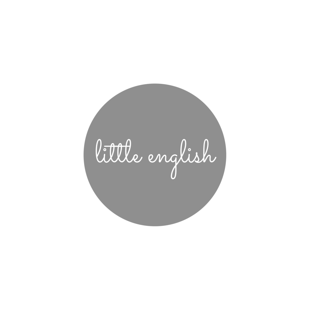 Copy of Little English